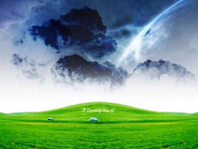 免费4k高清风景图片